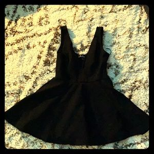 Lulu's romper dress